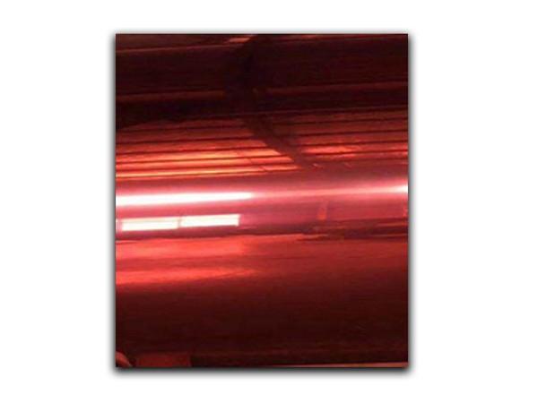 氧化彩色镜面铝板