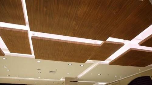 云南铝单板可以用于哪些室内装修